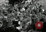 Image of German children after World War I Weisbaden Germany, 1919, second 5 stock footage video 65675040016