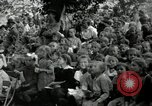 Image of German children after World War I Weisbaden Germany, 1919, second 7 stock footage video 65675040016