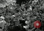 Image of German children after World War I Weisbaden Germany, 1919, second 9 stock footage video 65675040016
