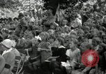 Image of German children after World War I Weisbaden Germany, 1919, second 10 stock footage video 65675040016