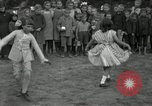 Image of German children after World War I Weisbaden Germany, 1919, second 12 stock footage video 65675040016