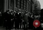 Image of peace treaty Berlin Germany, 1921, second 7 stock footage video 65675040018