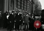 Image of peace treaty Berlin Germany, 1921, second 9 stock footage video 65675040018