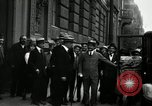 Image of peace treaty Berlin Germany, 1921, second 10 stock footage video 65675040018
