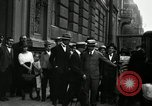 Image of peace treaty Berlin Germany, 1921, second 12 stock footage video 65675040018