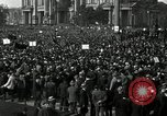Image of German crowd Berlin Germany, 1918, second 8 stock footage video 65675040019