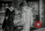 Image of French actress Sarah Bernhardt France, 1912, second 12 stock footage video 65675040021