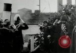 Image of King Edward VII Swansea Glamorgan Wales, 1904, second 4 stock footage video 65675040023