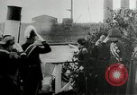 Image of King Edward VII Swansea Glamorgan Wales, 1904, second 6 stock footage video 65675040023