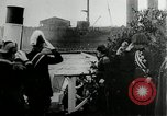Image of King Edward VII Swansea Glamorgan Wales, 1904, second 8 stock footage video 65675040023