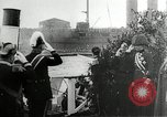 Image of King Edward VII Swansea Glamorgan Wales, 1904, second 9 stock footage video 65675040023