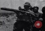 Image of American soldiers  train with Lewis gun France, 1918, second 2 stock footage video 65675040034