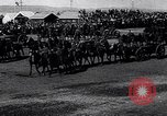 Image of American troops on parade United States USA, 1917, second 3 stock footage video 65675040038
