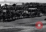 Image of American troops on parade United States USA, 1917, second 5 stock footage video 65675040038