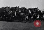 Image of American troops on parade United States USA, 1917, second 11 stock footage video 65675040038