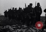 Image of French Legionnaires France, 1916, second 7 stock footage video 65675040039