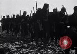 Image of French Legionnaires France, 1916, second 9 stock footage video 65675040039