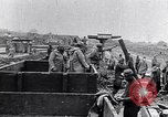 Image of French troops France, 1916, second 4 stock footage video 65675040040