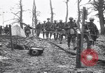 Image of American troops Western Front European Theater, 1918, second 1 stock footage video 65675040042