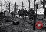 Image of American troops Western Front European Theater, 1918, second 4 stock footage video 65675040042
