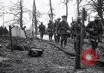 Image of American troops Western Front European Theater, 1918, second 6 stock footage video 65675040042