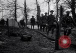 Image of American troops Western Front European Theater, 1918, second 7 stock footage video 65675040042