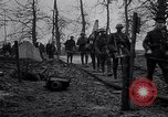 Image of American troops Western Front European Theater, 1918, second 9 stock footage video 65675040042