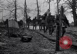 Image of American troops Western Front European Theater, 1918, second 10 stock footage video 65675040042
