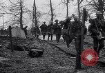 Image of American troops Western Front European Theater, 1918, second 11 stock footage video 65675040042