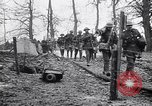 Image of American troops Western Front European Theater, 1918, second 12 stock footage video 65675040042
