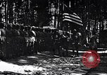 Image of Camp Franco-Americain France, 1917, second 1 stock footage video 65675040045