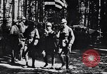 Image of Camp Franco-Americain France, 1917, second 6 stock footage video 65675040045