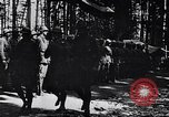 Image of Camp Franco-Americain France, 1917, second 7 stock footage video 65675040045