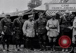Image of Camp Franco-Americain France, 1917, second 9 stock footage video 65675040045