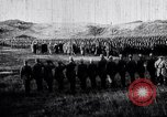Image of French President Poincare Western Front European Theater, 1915, second 3 stock footage video 65675040049