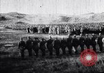 Image of French President Poincare Western Front European Theater, 1915, second 4 stock footage video 65675040049