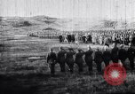 Image of French President Poincare Western Front European Theater, 1915, second 5 stock footage video 65675040049