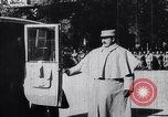 Image of French President Poincare Western Front European Theater, 1915, second 6 stock footage video 65675040049