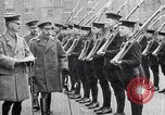 Image of King George V of United Kingdom United Kingdom, 1916, second 7 stock footage video 65675040050