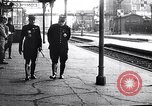 Image of General Joseph Joffre Compiegne France, 1915, second 2 stock footage video 65675040052
