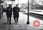 Image of General Joseph Joffre Compiegne France, 1915, second 3 stock footage video 65675040052
