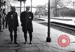 Image of General Joseph Joffre Compiegne France, 1915, second 4 stock footage video 65675040052