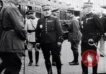 Image of General Joseph Joffre Compiegne France, 1915, second 10 stock footage video 65675040052