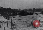 Image of US troops in snow World War 1 France, 1918, second 2 stock footage video 65675040053