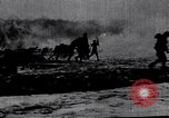 Image of US troops in snow World War 1 France, 1918, second 7 stock footage video 65675040053