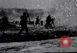 Image of US troops in snow World War 1 France, 1918, second 8 stock footage video 65675040053