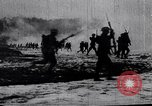 Image of US troops in snow World War 1 France, 1918, second 9 stock footage video 65675040053