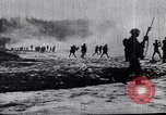 Image of US troops in snow World War 1 France, 1918, second 10 stock footage video 65675040053