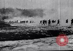 Image of US troops in snow World War 1 France, 1918, second 11 stock footage video 65675040053