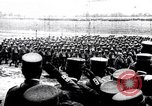 Image of French Troops Western Front European Theater, 1916, second 1 stock footage video 65675040054